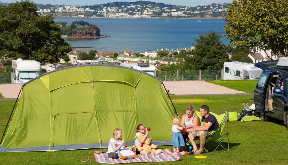 Beverley Holidays Sea View Touring
