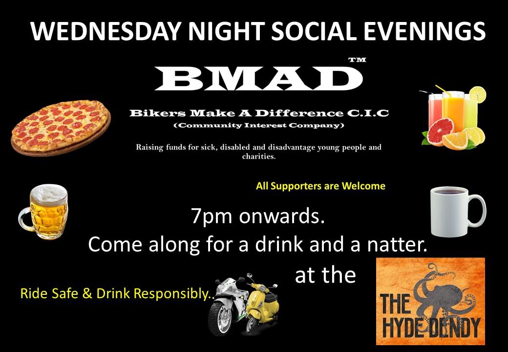 Social nights